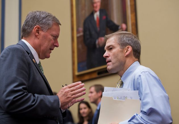 House Republicans Weighing Key Medicaid Change As Part Of Health Law Overhaul
