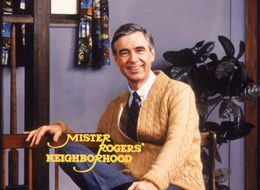 Remember When 'Mister Rogers' Normalized Breastfeeding?