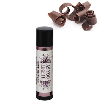 As You Like It, Chocolate Body Butter