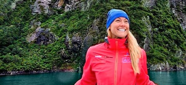 Woman Breaks Record For Visiting Every Country In World In Fastest Time