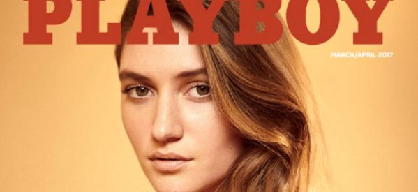 Playboy Magazine To Feature Naked Women (Again)