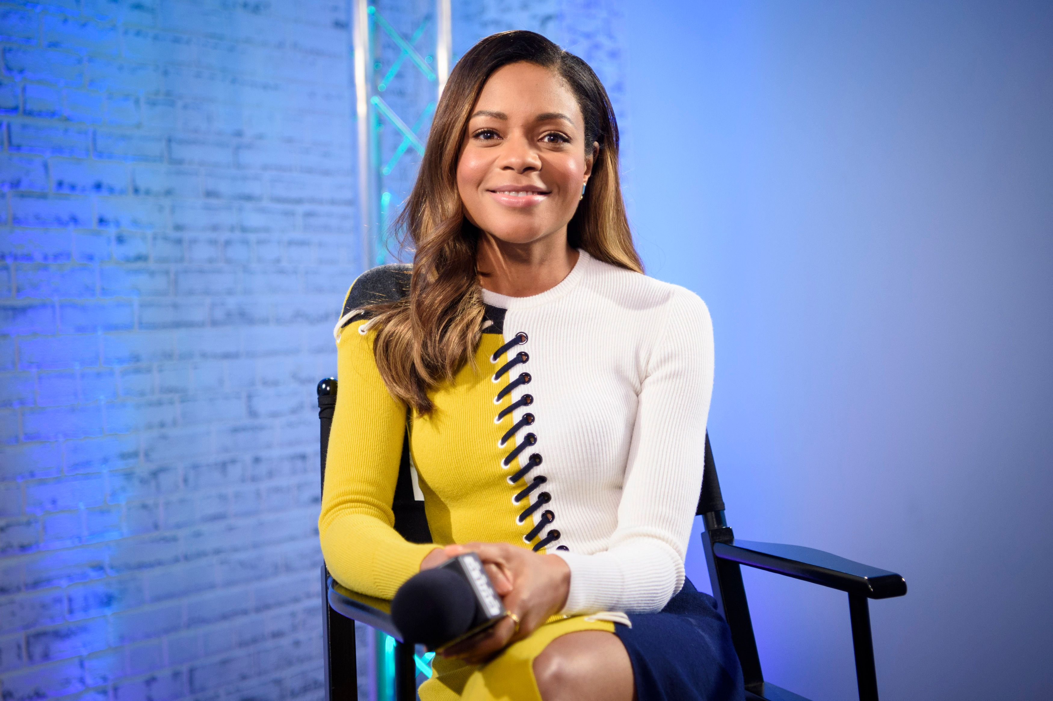 Naomie Harris Reveals 'Past Judgments' Almost Stopped Her Accepting 'Moonlight'