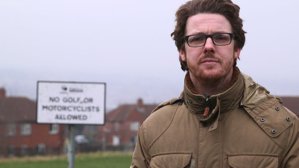 Labour councillor Darren O'Donovan saiddiversity was one part of the TV adaptation he took...