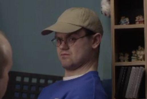 RADA-trained Tom Hanson plays Craig