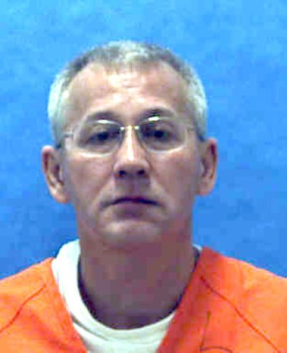 Convicted killer Oscar Ray Bolin.