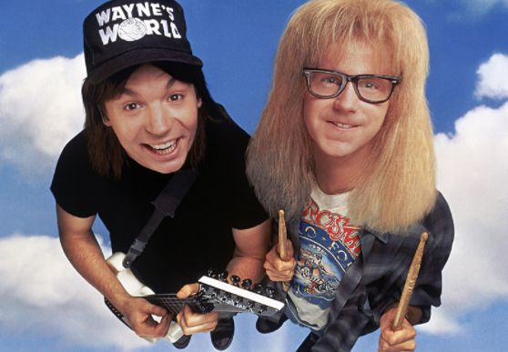 We Are Not Worthy... Of These 10 Timeless Wayne's World