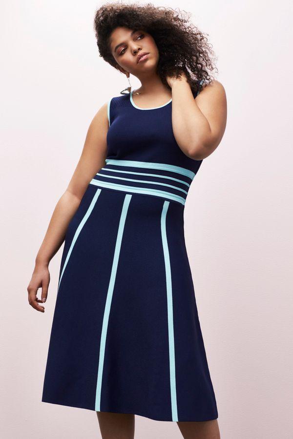 Dress, $128