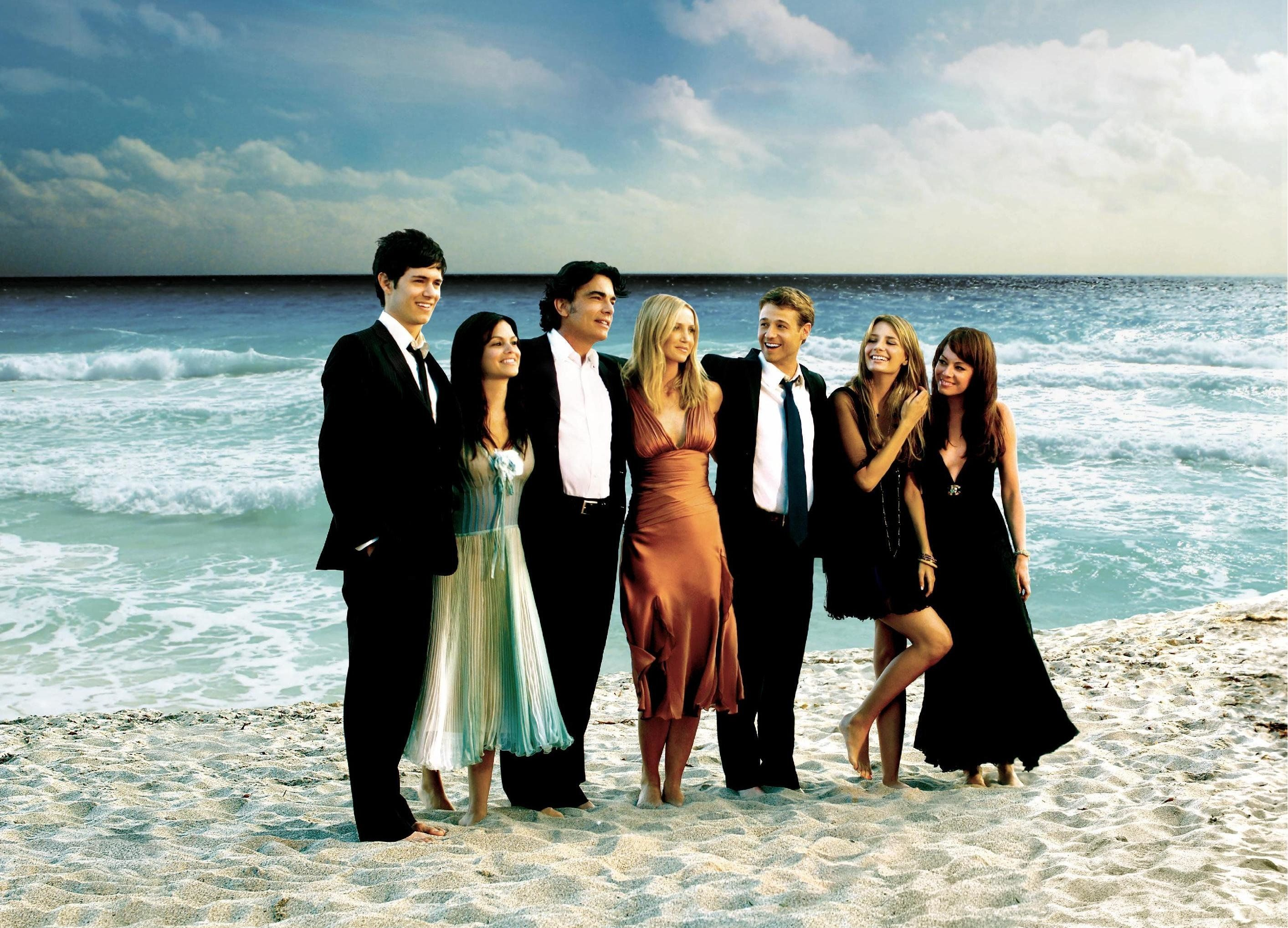 10 Years On From 'The O.C.' Ending, Where Are The Cast