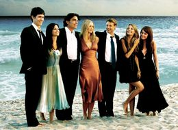 10 Years On From 'The O.C.' Ending, Where Are The Cast Now?