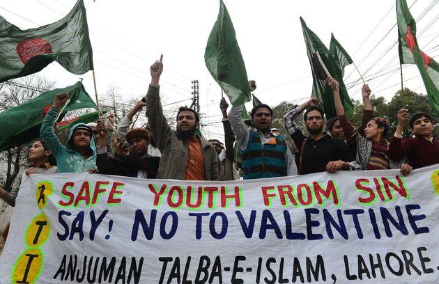 IHC imposes ban on celebrations of Valetine's Day