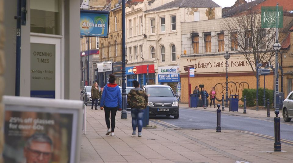 Dewsbury is a town marred by crime and controversy, struggling to recover from a precipitous decline...