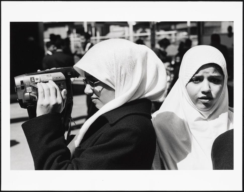 "Mel Rosenthal, ""Filmmakers,"" 1999."