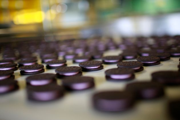 The Maker Of Oreos Is Hiring For A Dream Job: Chocolate