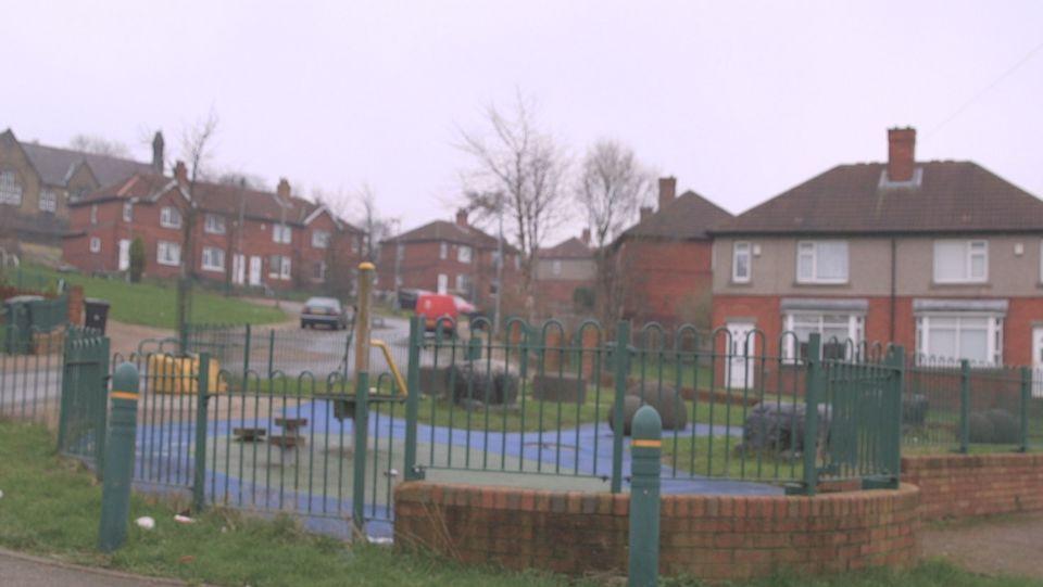 Residents of Dewsbury saidthey would help anybody again - despite a betrayal of