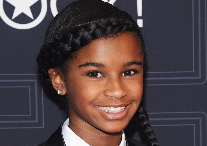12 year old marley dias to publish activism guide for kids and teens huffpost