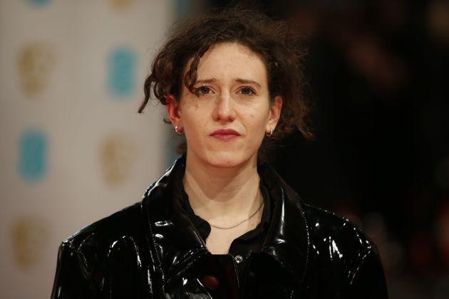 Meet Mica Levi, The Musical Mastermind Breaking Through A Male-Dominated Oscar