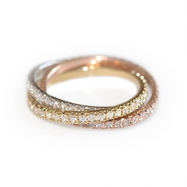 """<i>Buy it <a href=""""http://sillyshiny.com/shop/unique-engagement-rings/3-rolling-diamond-bands.html"""" target=""""_blank"""">here</a>"""