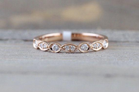 "<i>Buy it <a href=""https://www.etsy.com/listing/482849547/14k-rose-gold-dainty-diamond-milgrain?ref=shop_home_active_10"" targ"