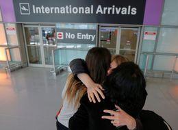 Poll: Americans Lean Toward Court Decision That Halted Trump's Travel Ban