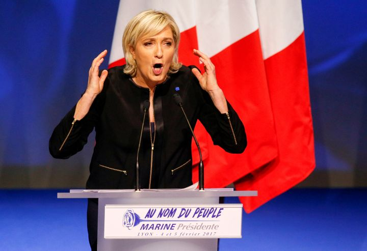 Populist leaders like France's Marine Le Pen are vocal in their criticism of the EU. But they're wrong to want out.&nbsp