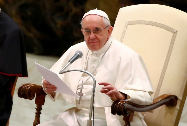 "During Pope Francis&rsquo; papacy, the Vatican has&nbsp;<a href=""https://www.theguardian.com/world/2015/aug/28/jozef-wesolows"