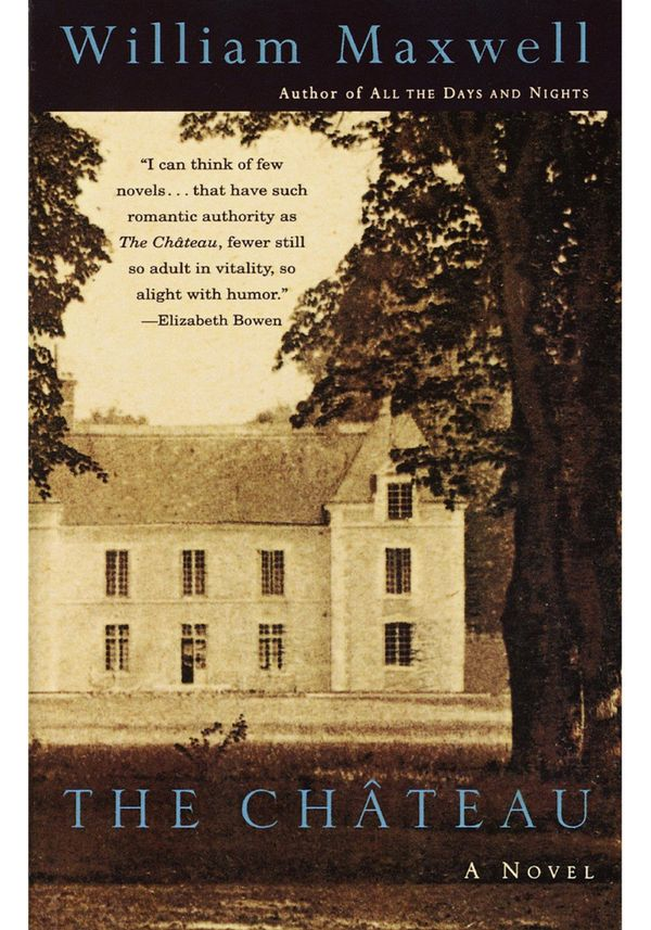 A bright-eyed young American couple honeymoon in a France still reeling from World War II. With beautiful prose and a little