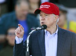 Trump's Russia Scandal Means Sessions And His Justice Department Now Face A Choice