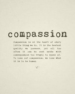 LoveTakesAction: Self-Care, Self-Compassion, Service And