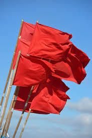 Red flags dating narcissistic personality