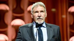 Harrison Ford Under Investigation After Close Call With Passenger