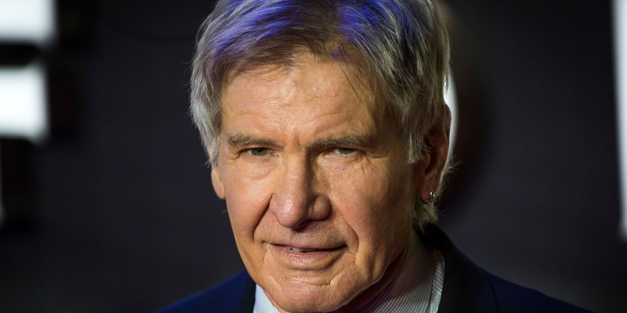 Harrison Ford Nearly Crashes His Plane Into Boeing 737