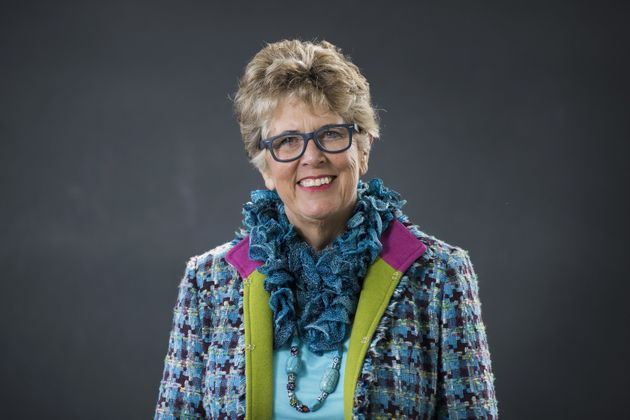 Prue Leith is rumoured to be replacing Mary