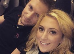 Laura And Jason Kenny Reveal They're Expecting Their First Child With Bike Announcement