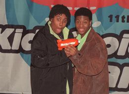 Kel Mitchell From 'Keenan And Kel' Announced His Wife's Pregnancy In The Best Way
