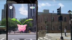 Pokemon Go Is About To Get A Whole Range Of New