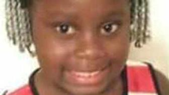 Ayanna Allen 7 was fatally shot last December while sleeping in her North Carolina home