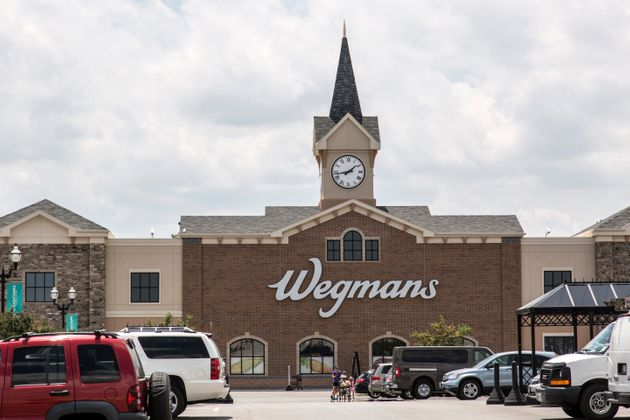 Group urges Wegmans to dump Trump wine in call for boycott