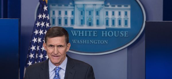Even Without Flynn, The Trump Administration Remains On A Collision Course With Iran