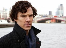'Highly-Functioning Sociopath' Sherlock Has Been Voted BBC's Favourite Ever Character