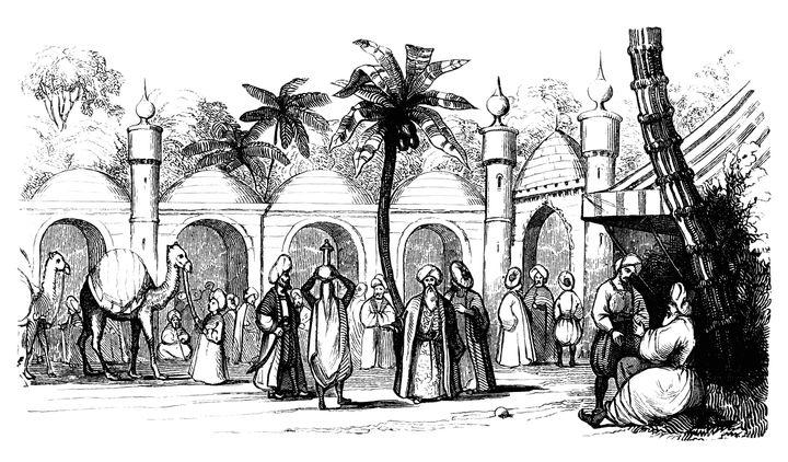 Religious Minorities Under Muslim Rule | HuffPost