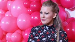 Blake Lively Calls BS On Hollywood Beauty
