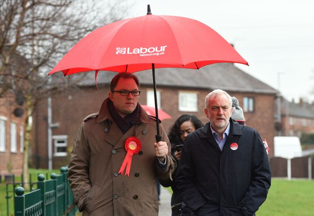 Stoke-On-Trent Central By-Election Contender Barred Over Tweets Criticising Jeremy