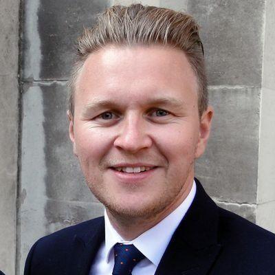 Labour councillor Michael
