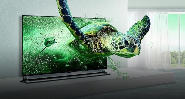 Lessons We Can Learn from the Demise of 3D TV | HuffPost