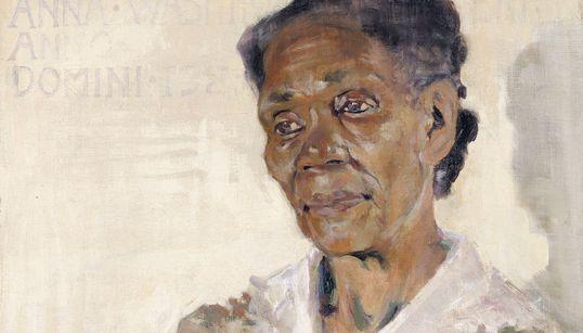 Museus prestigiam as artistas negras que a história