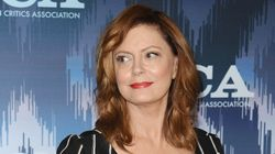 Susan Sarandon: My Sexuality Is 'Up For