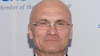 SANTA BARBARA, CA - OCTOBER 26:  Andy Puzder attends the 12th Annual Celebration Of Dreams Gala at Bacara Resort And Spa on October 26, 2013 in Santa Barbara, California.  (Photo by Jason Kempin/Getty Images for Dream Foundation)