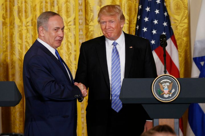 Trump and Israel: Enemies of the system