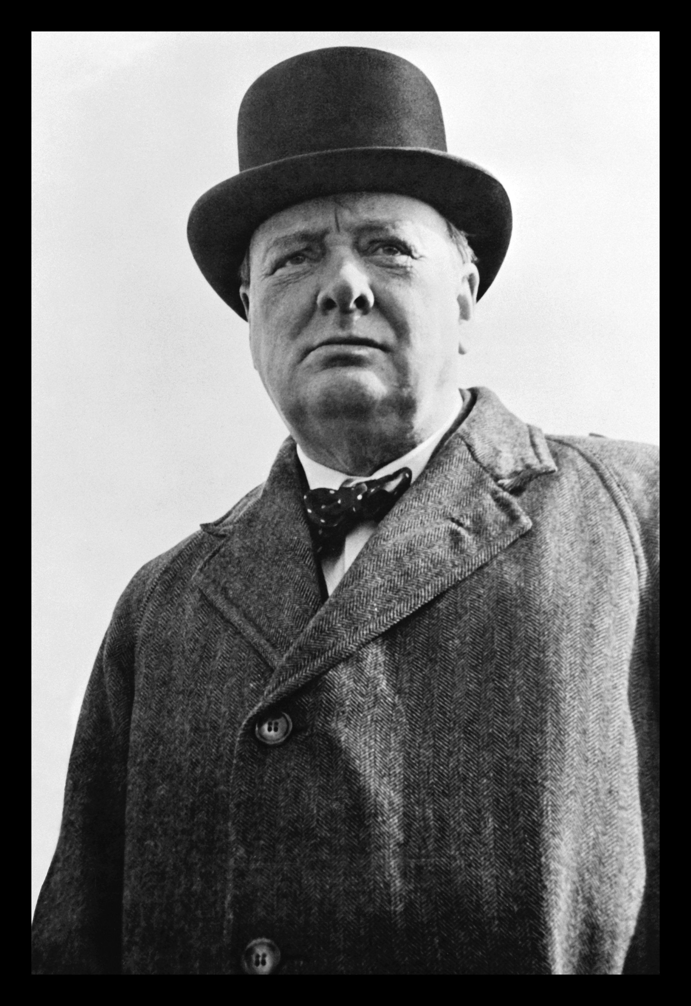 Newly Discovered Essay Shows Churchill Speculated About Extraterrestrial