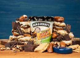 Ben And Jerry's New Vegan Flavors Are Finally HERE! [UPDATE]